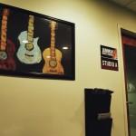 Artwork & Studio A